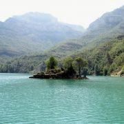 Turismo rural: Cofrentes en imágenes
