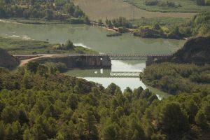 El Valle de Cofrentes: Vacaciones placenteras y activas