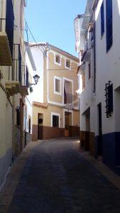 Ruta del patrimonio en Cofrentes