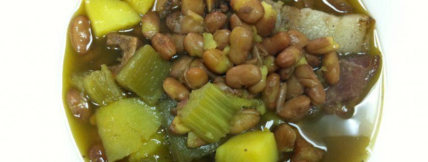 Gastronomia del Valle: Ollica Cofrentina