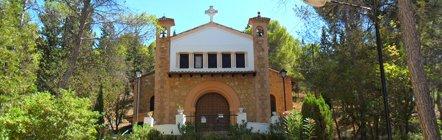 Turismo cultural en Cofrentes: La Ermita de la Virgen de los Desamparados