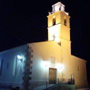 Turismo cultural en Cofrentes: La Iglesia Parroquial de San José